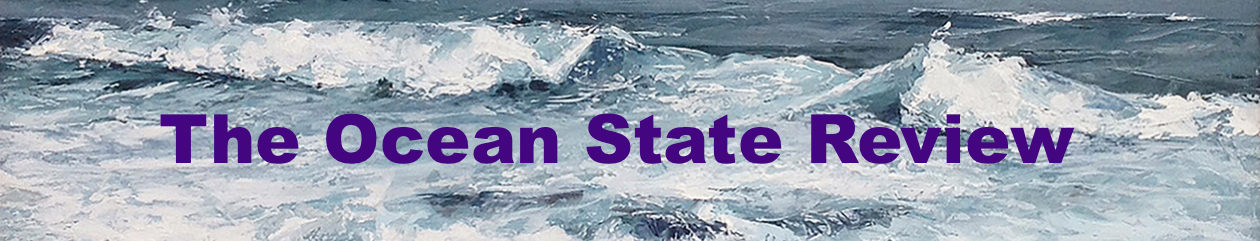 Submissions - The Ocean State Review